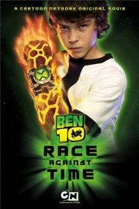 Ben 10 Race Against Time  เบ็นเท็น ตอน การแข่งขันกับเวลา