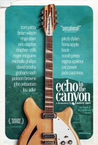 Echo in the Canyon  เสียงสะท้อนในหุบเขา