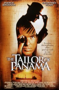 The Tailor of Panama  พยัคฆ์สายลับซ่อนลาย