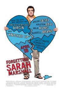 Forgetting Sarah Marshall  โอย! หัวใจรุ่งริ่ง โดนทิ้งครับผม