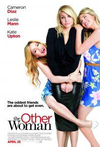 The Other Woman  ดิ อาเธอร์ วูแมน