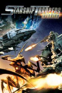 Starship Troopers Invasion  สงครามหมื่นขาล่าล้างจักรวาล ภาค4
