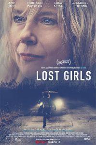 Lost Girls  เด็กสาวที่สาบสูญ