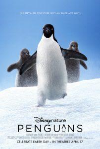 Penguins  เพนกวิน
