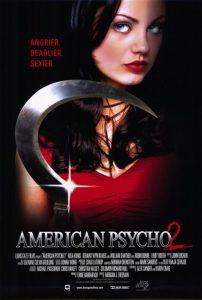 American Psycho II All American Girl  อเมริกัน ไซโค 2 สวยสับแหลก