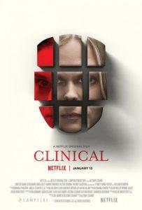 Clinical  คลินิคอล