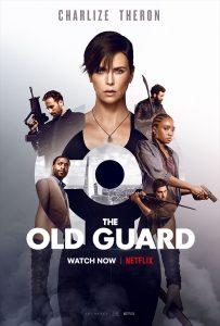 The Old Guard  ดิ โอลด์ การ์ด