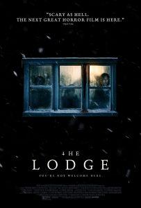 The Lodge  เดอะลอดจ์