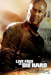 Live Free or Die Hard  ดาย ฮาร์ด ภาค 4.0 ปลุกอึด ตายยาก