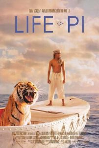 Life of Pi  ชีวิตอัศจรรย์ของพาย