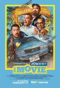 Impractical Jokers: The Movie [ซับไทย]