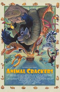 Animal Crackers  มหัศจรรย์ละครสัตว์