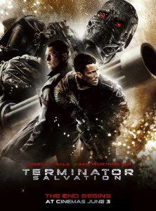 Terminator 4: Salvation  ฅนเหล็ก 4 มหาสงครามจักรกลล้างโลก