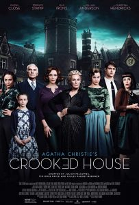Crooked House  คดีบ้านพิกล คนวิปริต