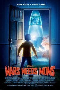 Mars Needs Moms  ภารกิจแอบจิ๊กตัวแม่บนดาวมฤตยู