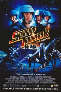 Starship Troopers 2: Hero of the Federation  สงครามหมื่นขา ล่าล้างจักรวาล