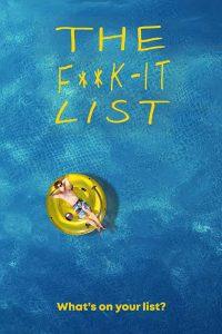 The F**k-It List  ฉีกตำราท้าชีวิต