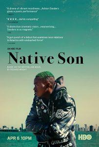 Native Son  เนื้อแท้ของพ่อ