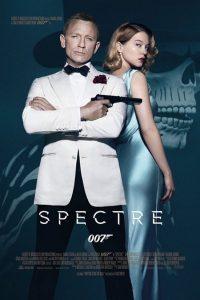 Spectre 007  องค์กรลับดับพยัคฆ์ร้าย เจมส์ บอนด์ 24