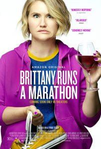 Brittany Runs a Marathon  บริตตานีวิ่งมาราธอน