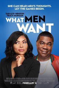 What Men Want  ผู้ชายต้องการอะไร?