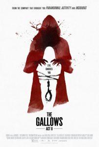 The Gallows Act II  ผีเฮี้ยนโรงเรียนสยอง 2