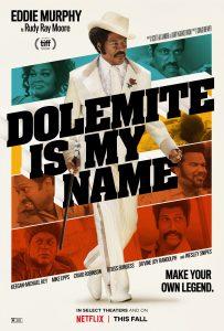 Dolemite Is My Name  โดเลอไมต์ ชื่อนี้ต้องจดจำ