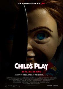 Child's Play  คลั่งฝังหุ่น