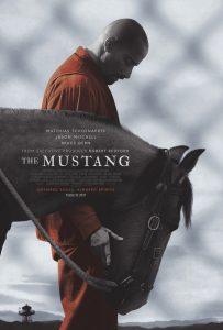 The Mustang  ม้าผู้สง่า