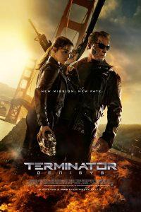 Terminator 5 : Genisys  ฅนเหล็ก 5 :  มหาวิบัติจักรกลยึดโลก