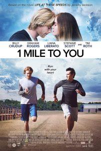 1 Mile to You  1 ไมล์กับคุณไปกับคุณ