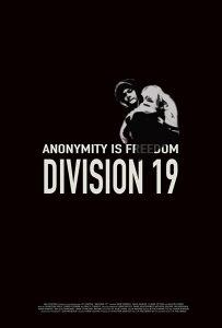 Division 19  ดิวิชั่น 19 มฤตยูนอกโลก