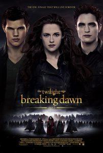 The Twilight Saga: Breaking Dawn – Part 2  แวมไพร์ทไวไลท์ ภาค 5