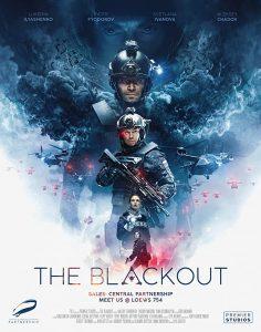 The Blackout  ด่านหน้า