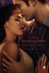 The Twilight Saga: Breaking Dawn – Part 1  แวมไพร์ ทไวไลท์ ภาค 4