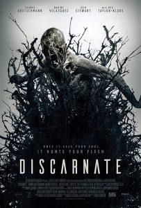 Discarnate  การปล่อยให้สู่อิสระ