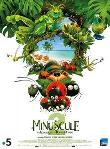Minuscule 2 : Mandibles from Far Away  หุบเขาจิ๋วของเจ้ามด ภาค2