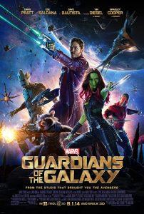 Guardians of the Galaxy Vol. 1  รวมพันธุ์นักสู้พิทักษ์จักรวาล 1