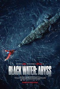 Black Water Abyss  กระชากนรก โคตรไอ้เข้