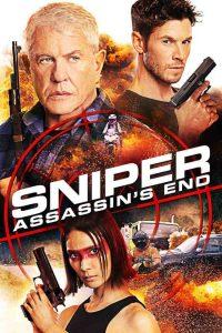 Sniper: Assassin's End  ปลายทางของฆาตกร สไนเปอร์