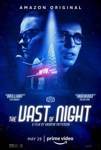 The Vast of Night  เดอะ แวสต์ ออฟ ไนต์