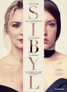 Sibyl  แรงบันดาลใจ (บรรยายไทย)