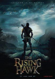 The Rising Hawk  การต่อสู้เพื่อเสรีภาพ