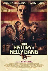 True History of the Kelly Gang  ประวัติศาสตร์ที่แท้จริงของแก๊งเคลลี่