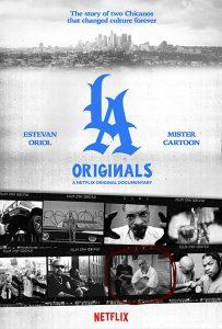 LA Originals  สองตำนานแห่งแอลเอ