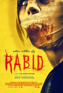Rabid  เชื้อคลั่ง พันธุ์กระหายเลือด