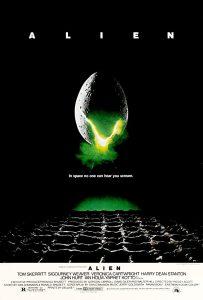 Alien  เอเลี่ยน ภาค 1