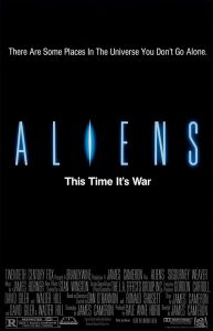Aliens  เอเลี่ยน ฝูงมฤตยูนอกโลก ภาค 2