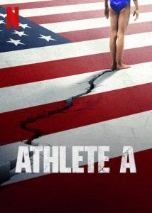 Athlete A  นักกีฬาผู้กล้าหาญ