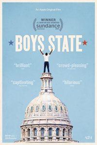 Boys State  บอยส์สเตท